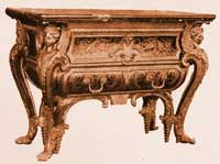 Louis XIV Furniture