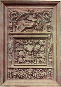 French Furniture   Panel