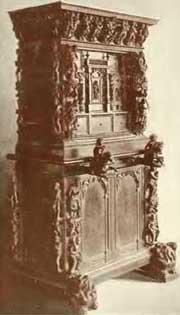 Renaissance Period On Pinterest Renaissance Italian Renaissance And Antique Furniture