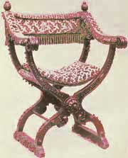 Italian Renaissance Furniture Main Source Of Inspiration For All